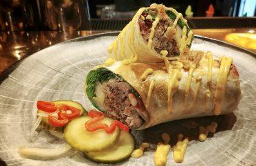 Burrito Pato